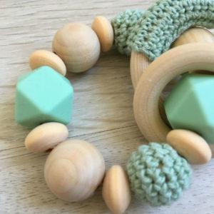 Hochets & anneaux