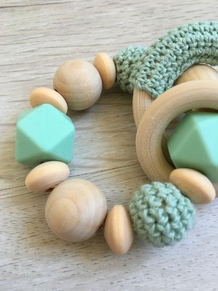 anneau-de-dentition-pralognan-la-vanoise-vert-blanc-detail