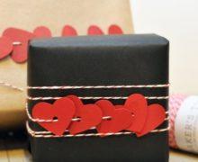 5 idées de cadeaux pour la Saint-Valentin - Spécial jeune papa-