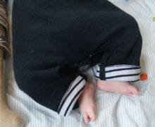 Mes 6 essentiels pour bébé 0-6 mois