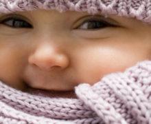 Toux grasse / toux sèche de bébé: 5 conseils pour la calmer