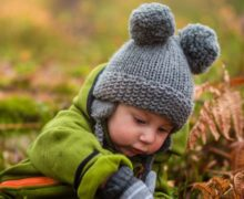 Comment protéger bébé du froid de l'hiver?