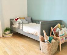 10 conseils pour aménager la chambre de votre futur bébé