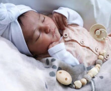 5 remèdes naturels pour faire baisser la fièvre de bébé