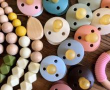 Tétines bibs: les meilleures sucettes pour bébés?