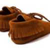 Mocassins-marrons