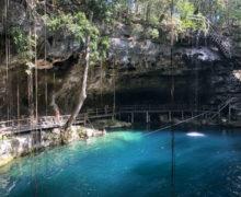 7 jours dans le Yucatan en famille : Valladolid et Isla Holbox