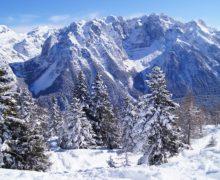 Une semaine de ski à Pralognan la Vanoise