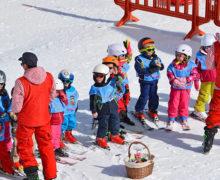 Tout ce que vous devez savoir sur les cours de ski pour enfants