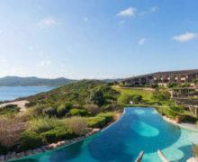 Week end de rêve au U Capu Biancu : hôtel de luxe et de charme à Bonifacio en Corse du Sud