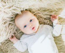 Pic de croissance: à quoi s'attendre et comment aider bébé?